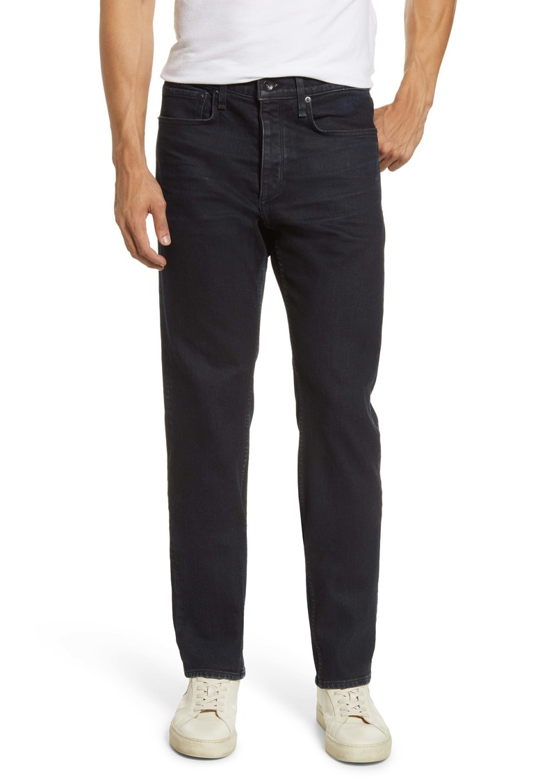 rag & bone Fit 2 Slim Fit Jeans (Reckless Night)