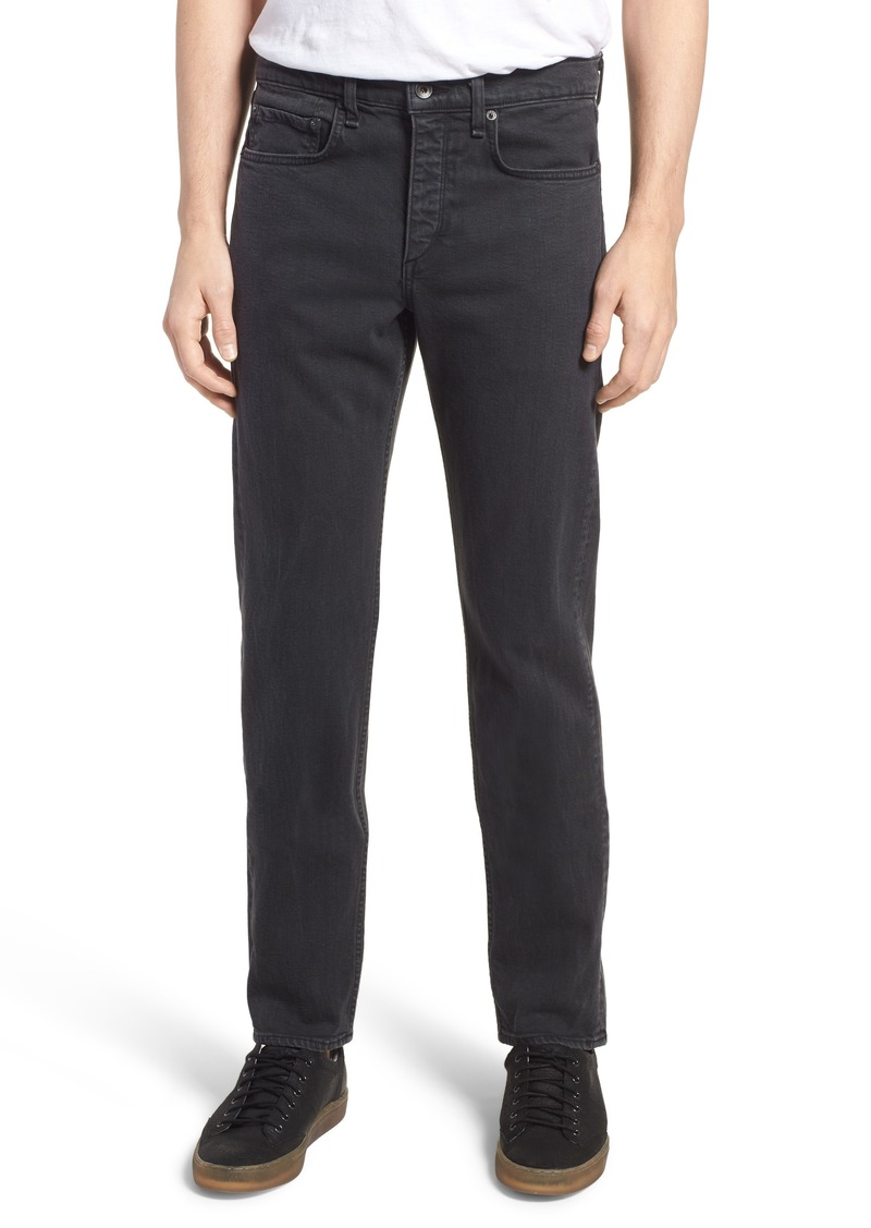 rag & bone Fit 2 Slim Fit Jeans (Shelter)