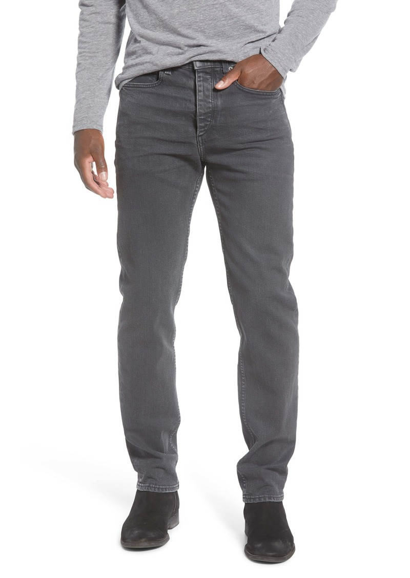 rag & bone Fit 2 Slim Fit Jeans (Steele)