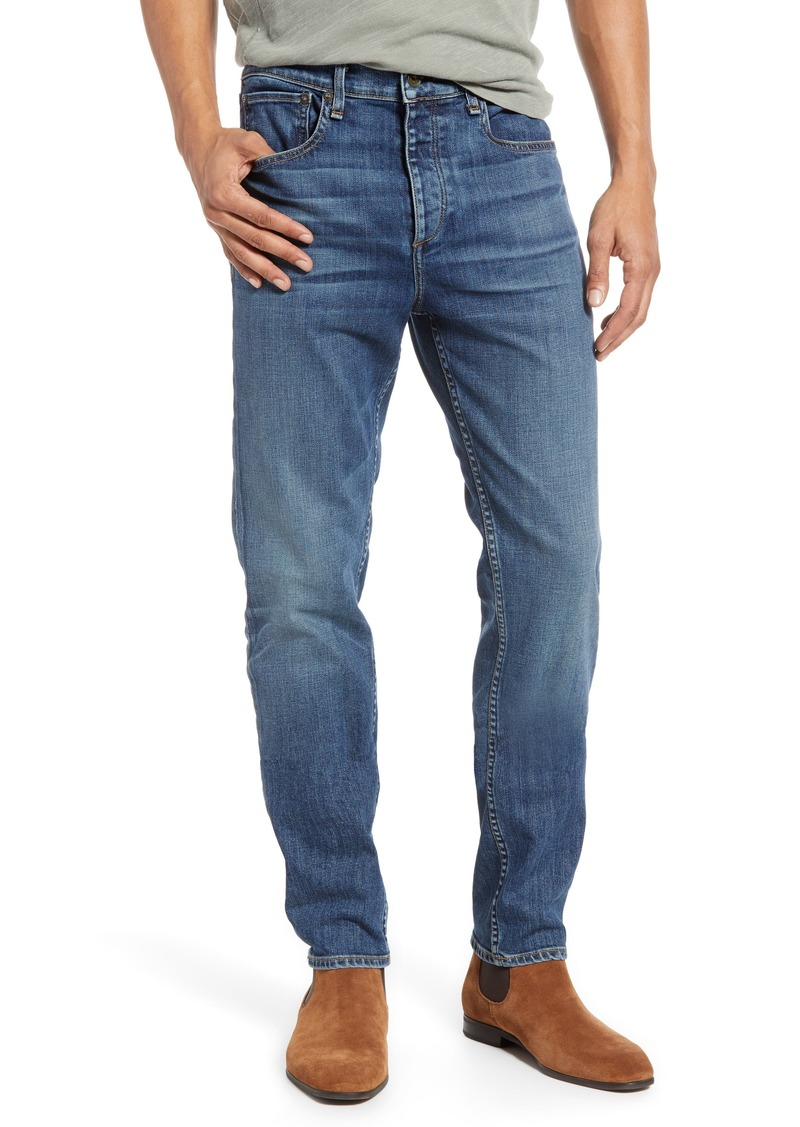 rag & bone Fit 2 Slim Fit Jeans (Throop)