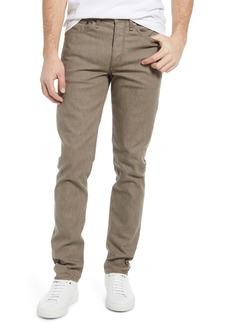 rag & bone Fit 2 Slim Jeans (Grey Yarn)