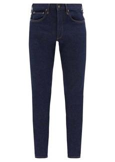 Rag & Bone Fit 2 slim-leg cotton-blend jeans