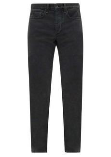 Rag & Bone Fit 2 slim-leg jeans