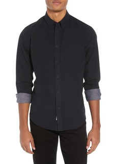 rag & bone Fit 2 Slim Tomlin Sport Shirt