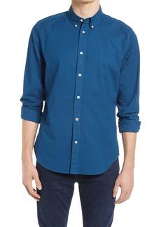 rag & bone Fit 2 Tomlin Poplin Button-Down Shirt