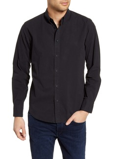 rag & bone Fit 2 Tomlin Slim Fit Button-Down Shirt