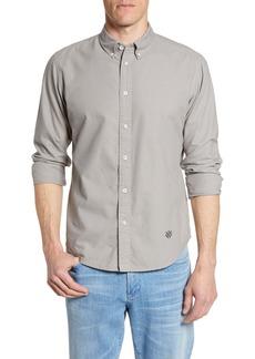 rag & bone Fit 2 Tomlin Slim Fit Oxford Shirt