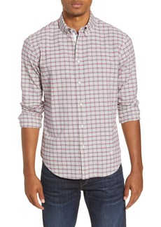 rag & bone Fit 2 Tomlin Slim Fit Plaid Button-Down Oxford Shirt