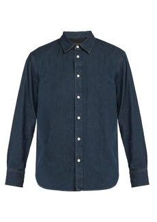 Rag & Bone Fit 3 Beach denim shirt