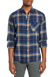 rag & bone Fit 3 Plaid Beach Shirt