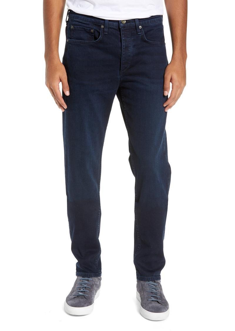 rag & bone Fit 3 Slim Straight Leg Jeans (Bayview)