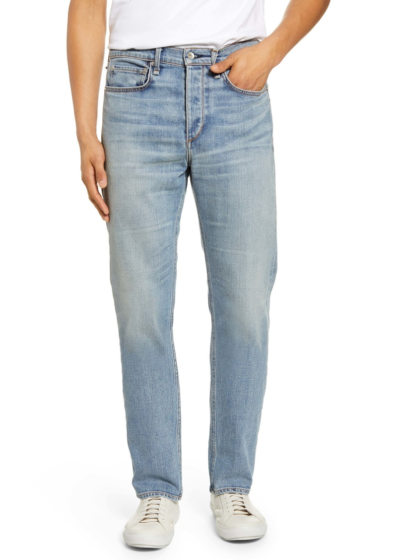 rag & bone Fit 3 Slim Straight Leg Jeans (Hayes)