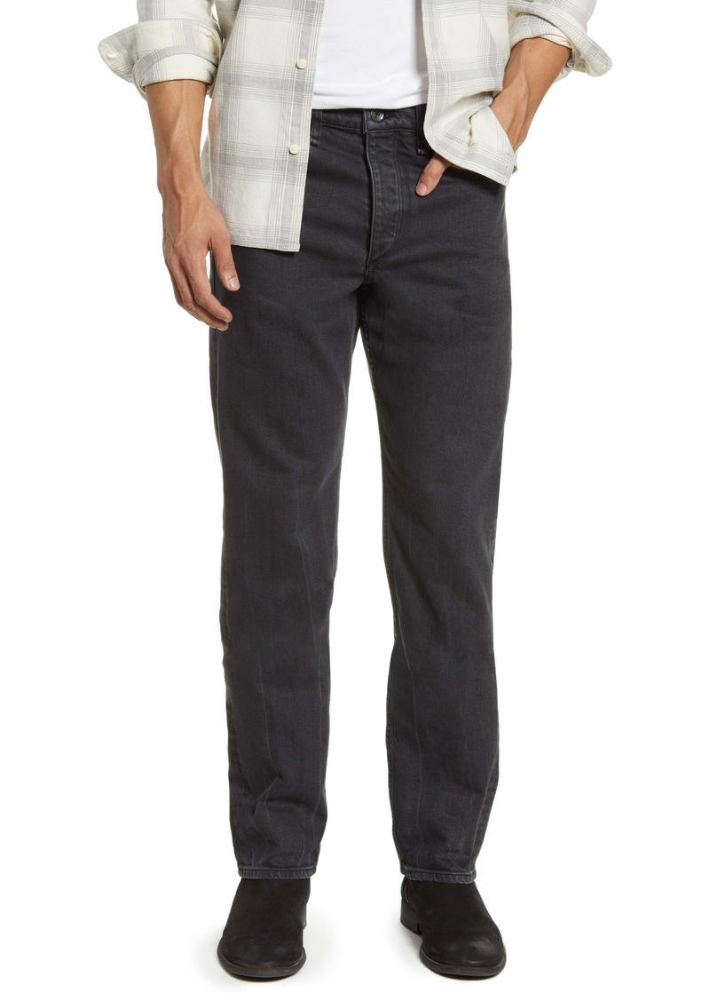 rag & bone Fit 3 Slim Straight Leg Jeans (Shelter)