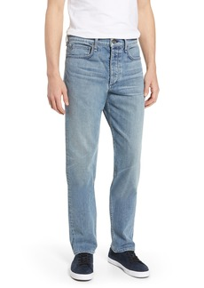 rag & bone Fit 3 Slim Straight Leg Jeans (Utica)