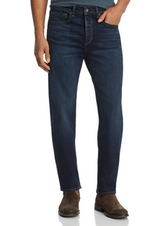 rag & bone Fit 3 Slim Straight Fit Jeans in Monroe