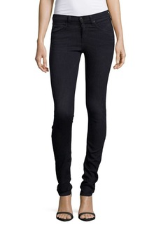 Rag & Bone Five-Pocket Skinny-Fit Jeans