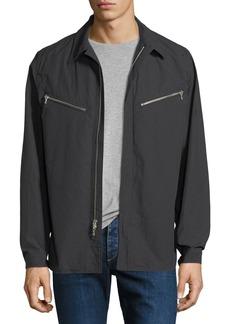 Rag & Bone Flight Cotton Shirt Jacket