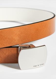 Rag & Bone Reversible Fling Belt