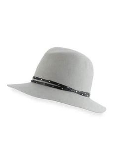 Rag & Bone Floppy-Brim Wool Felt Fedora Hat