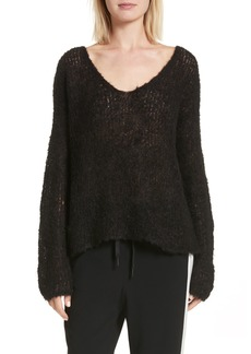 rag & bone Freda Alpaca Blend Sweater