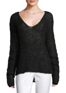 Rag & Bone Freda V-Neck Pullover