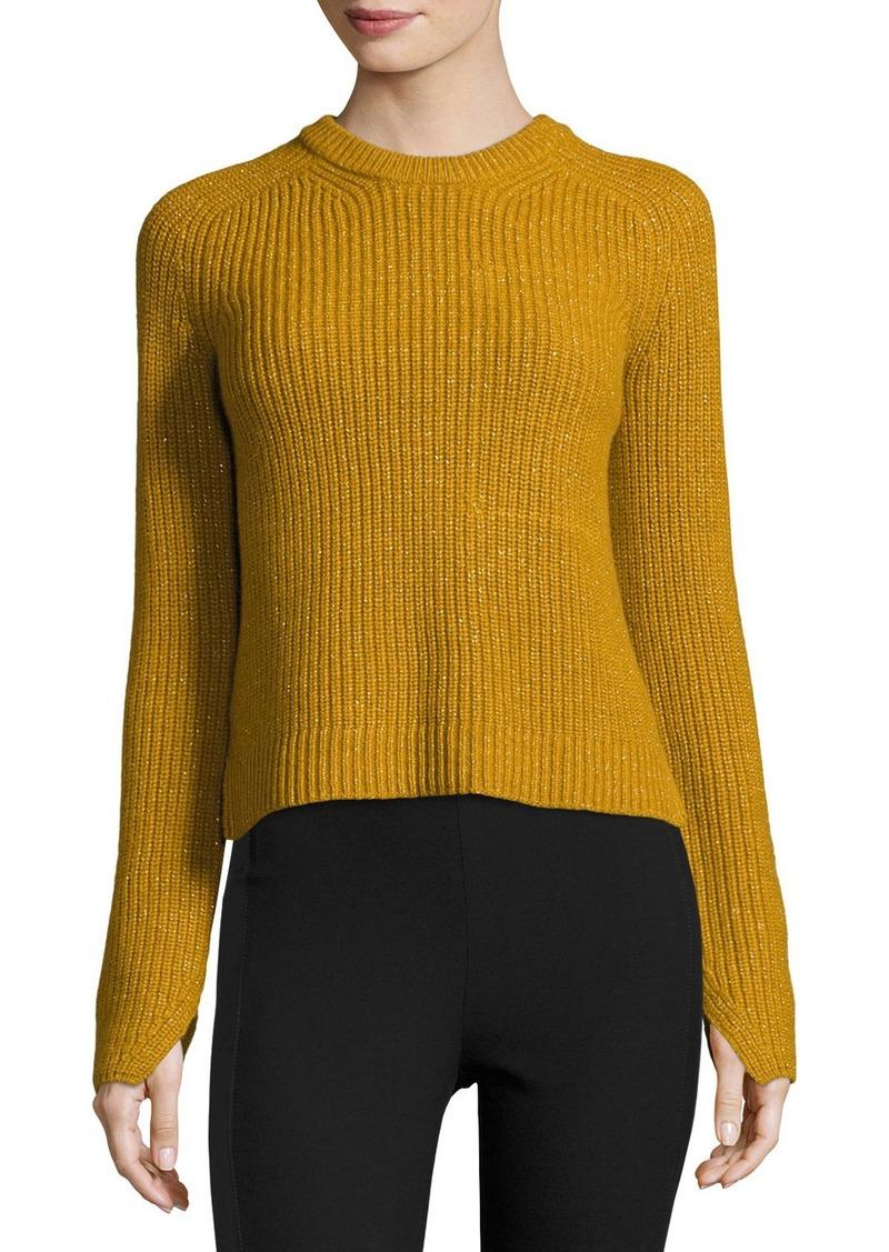 Rag & Bone Rag & Bone Genna Ribbed Pullover Sweater | Sweaters ...