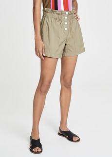 Rag & Bone Glenn Shorts