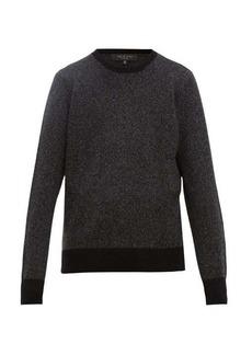 Rag & Bone Haldon cashmere-blend sweater
