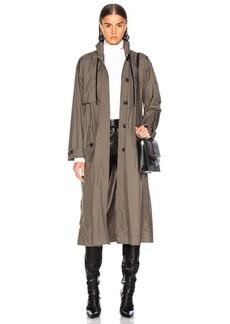 Rag & Bone Halsey Trench Coat