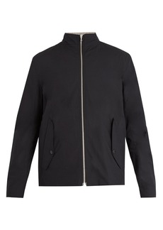 Rag & Bone Harrington reversible high-neck jacket