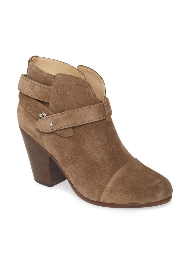 rag & bone Harrow Leather Boot