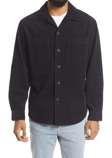 rag & bone Heath Corduroy Button-Up Shirt