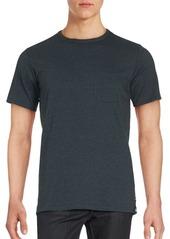 Rag & Bone Heathered Pocket T-Shirt