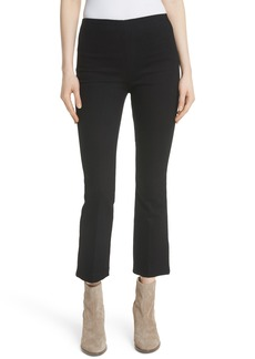rag & bone Hina High Rise Crop Pants