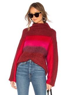 Rag & Bone Holland Funnel Neck Sweater