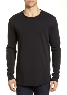 rag & bone Huntley Long Sleeve T-Shirt