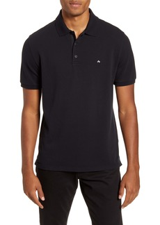 rag & bone Hyper Laundered Classic Fit Piqué Polo