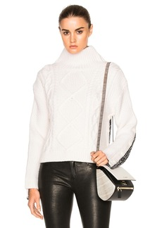 Rag & Bone Ida Turtleneck Sweater