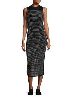 Rag & Bone Ingrid Mockneck Sweater Dress