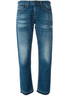 Rag & Bone /Jean boyfriend jeans - Blue