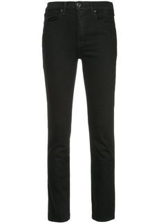 Rag & Bone Jean cigarette jeans - Black