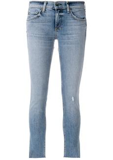 Rag & Bone /Jean Dre capri jeans - Blue
