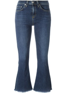 Rag & Bone /Jean flared jeans - Blue