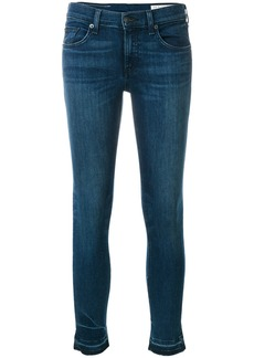 Rag & Bone /Jean skinny denim jeans - Blue