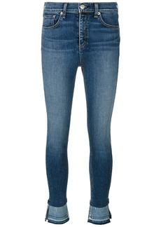 Rag & Bone /Jean skinny jeans - Blue