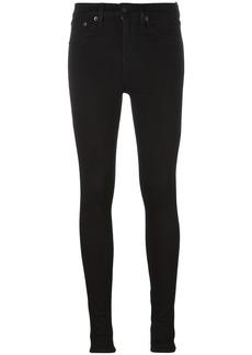 rag & bone stretch super skinny jeans
