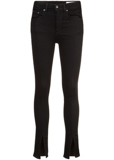 Rag & Bone /Jean Yuki skinny jeans - Black