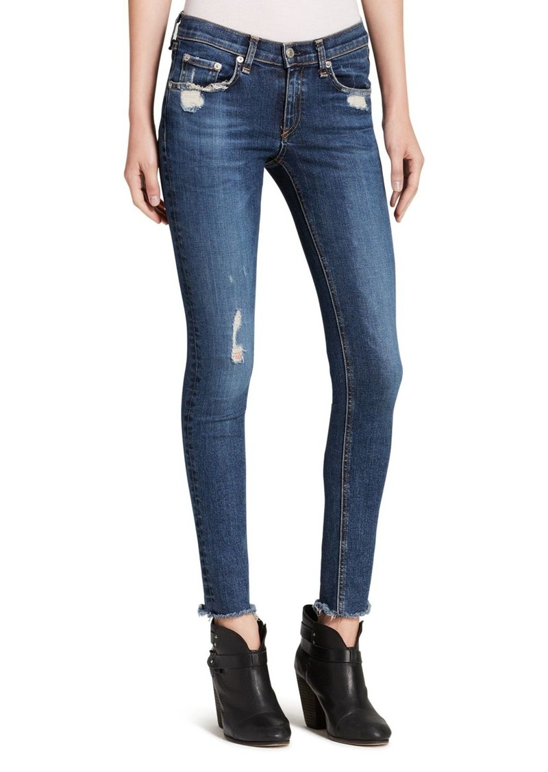 rag & bone Jeans - The Skinny in La Paz