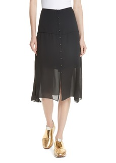 rag & bone Jennie Skirt