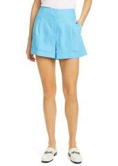 rag & bone Jess Linen Blend Shorts